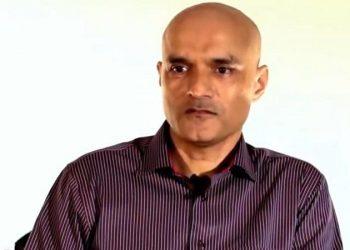 Pakistan ICJ Kulbhushan Jadhav