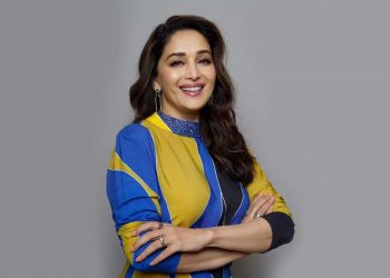 Actress Madhuri Dixit's debut single 'Candle' releases Saturday