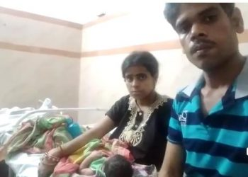 Migrant woman on way to Odisha gives birth on bus