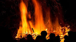 Mother, daughtercharred to death in Nayagarh fire mishap; son critical