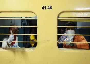 Over 5000 migrants to reach Odisha in special train Monday, 12-hour curfew in Titlagarh
