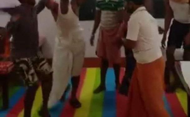 Sarpanch lodges case against inmates who shot TikTok video inside quarantine centre