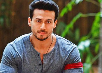 Tiger Shroff opens up on his fear of heights; watch video