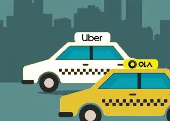 Ola, Uber resume services in green and orange zones