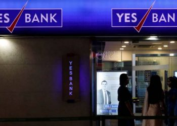 Yes Bank remuneration