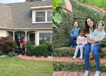 Unseen pictures of Sunny Leone's luxurious bungalow will leave you in awe