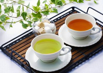 This is how black tea is more beneficial than milk tea