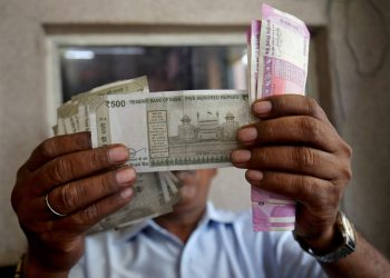Rupee rises 10 paise against US dollar in early trade