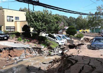 5.3-magnitude earthquake hits Japan's Fukushima