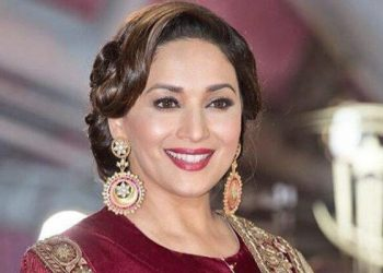 Birthday girl Madhuri Dixit became the star with the help from this person; guess who