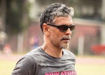 Milind Soman shares tips on lockdown fitness
