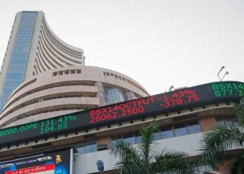 Sensex loses over 200 points; banking, IT stocks fall