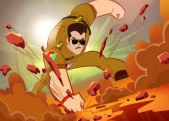 Salman Khan's 'Dabangg' gets an animated series