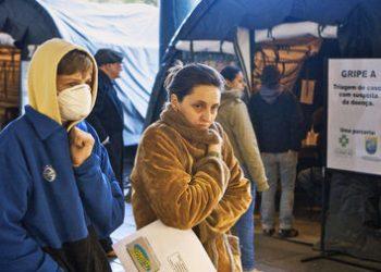 Coronavirus seasonal illness with higher risk in winter