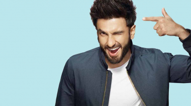 Actor Ranveer Singh shares his 'Monday mindset'