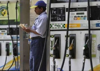 Petrol, diesel prices raised for third consecutive day