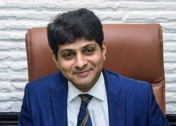 CAB president Avishek Dalmiya