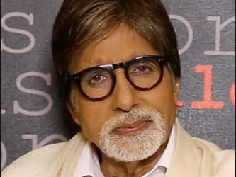 Big B shares experience on use of prosthetics and back pain during 'Gulabo Sitabo' shoot