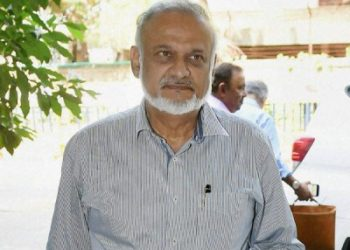 Brijesh Patel. Pic courtesy: MyKhel
