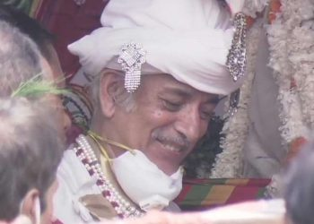 Difficult for Lord Jagannath to celebrate festival without his devotees: Puri Gajapati