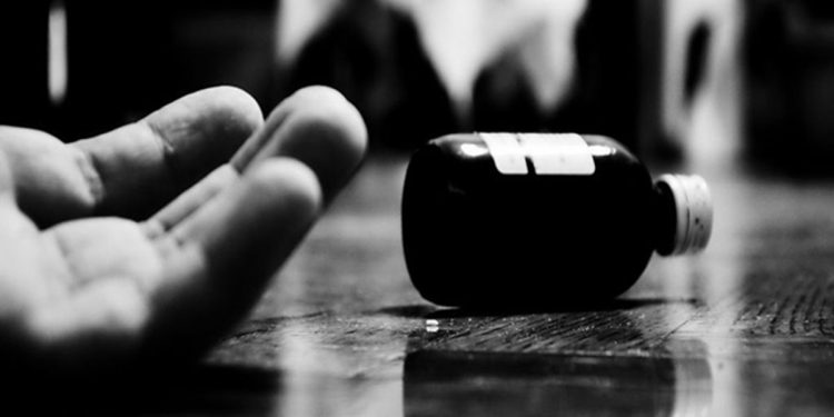 Five of a family attempt suicide in Jharsuguda