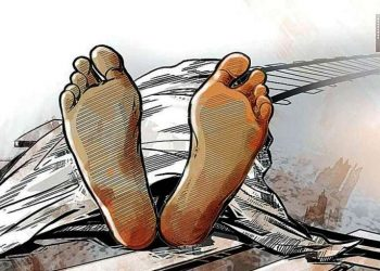 Gajapati DSP wife found dead on railway track in Ganjam