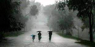 Heavy rains likely to lash coastal Odisha from June 9