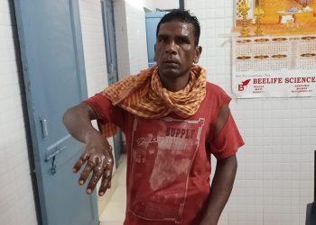 Kangaroo court in Nayagarh assaults couple over sorcery