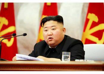 North Korea's supreme leader Kim Jong Un; Pic courtesy:  Inquirer.net