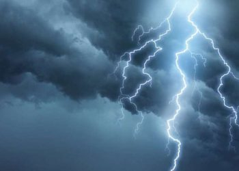 This state to have lightning strike alerts on mobile phones