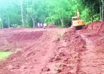 MGNREGS draws a blank for labourers in Jajpur