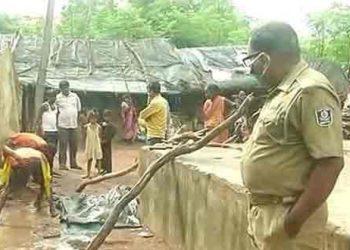 Man beaten to death in Bhubaneswar