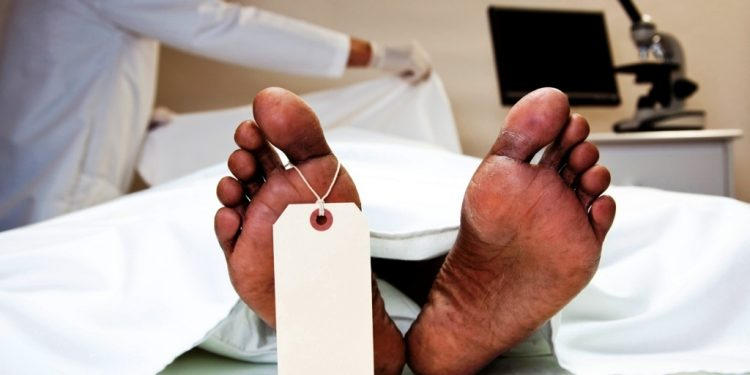 Man dies at VIMSAR in Jharsuguda mass suicide attempt case