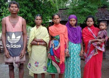 Middlemen traffic returnee migrants to Andhra Pradesh