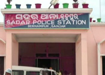 Minor girl found dead, accused arrested in Berhampur