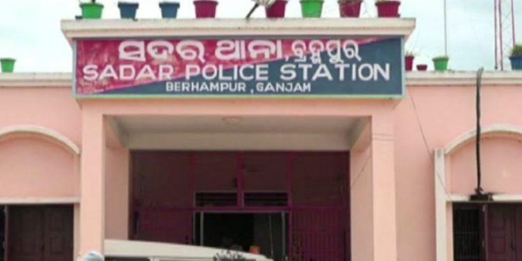 Minor girl found dead, accused arrested in Berhampur