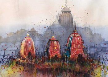 Mystery surrounds the fate of chariots after cancellation of Rath Yatra festival