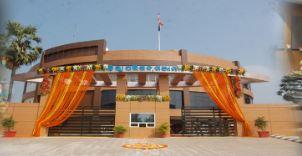 Naveen congratulates Ganjam admin for bagging DDUPSP awards