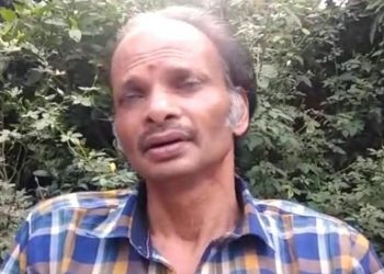 Nayagarh man brings Akshaya Mohanty back to life with beautiful singing