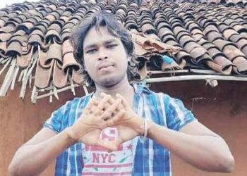 Odia playback singer Humane Sagar extends helping hand to rapper