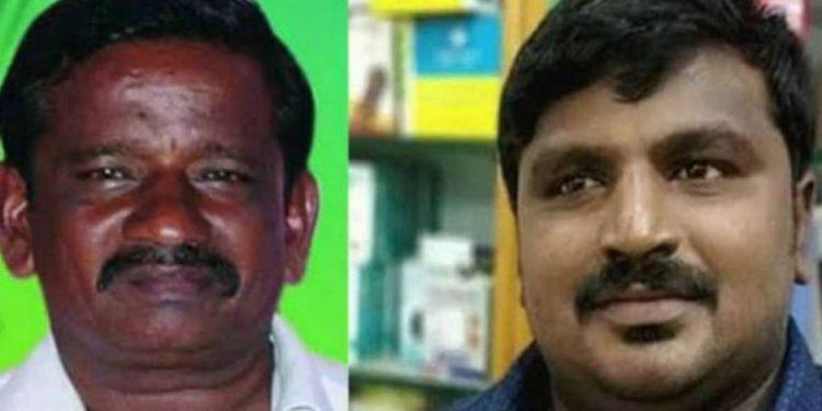 P Jayaraj and Bennix