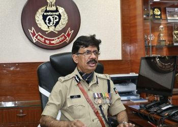 Police personnel from other districts can't enter Puri on pretext of duty: DGP Abhay