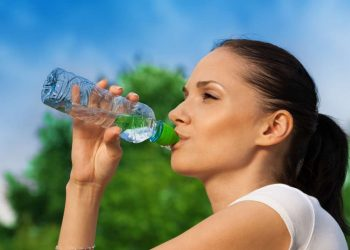 These signs indicate you are not drinking enough water