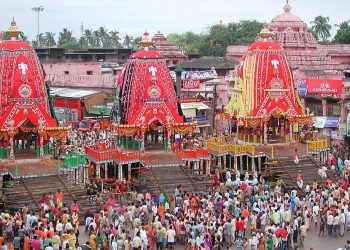 Rath Yatra stuck between excitement and COVID-19 fears