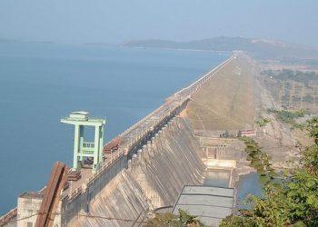 Water level rises in Hirakud