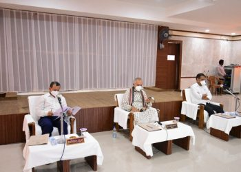 SJTA starts meeting on Supreme Court's order to cancel Rath Yatra