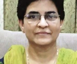 Savitri Ratho appointed as Orissa High Court judge