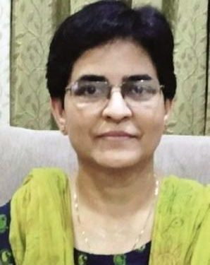 Savitri Ratho appointed as Orissa High Court judge