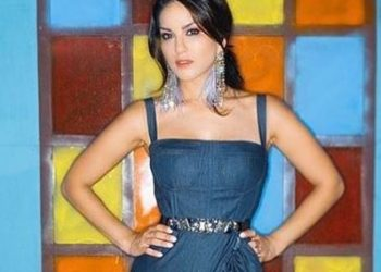 Watch: Sunny Leone happily jumps on a trampoline in new video