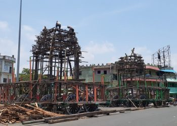 Suspense over Rath Yatra saddens devotees in Baripada
